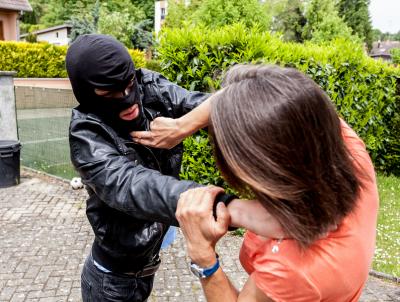cours self defense riedisheim