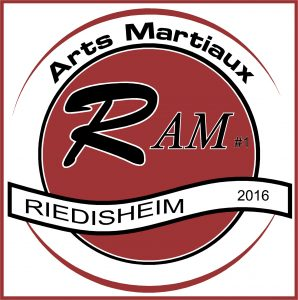 logo Riedisheim arts martiaux