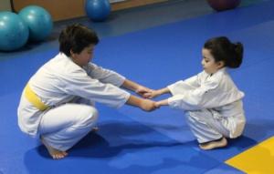 Riedisheim arts martiaux Challenge Mickey Rouffach