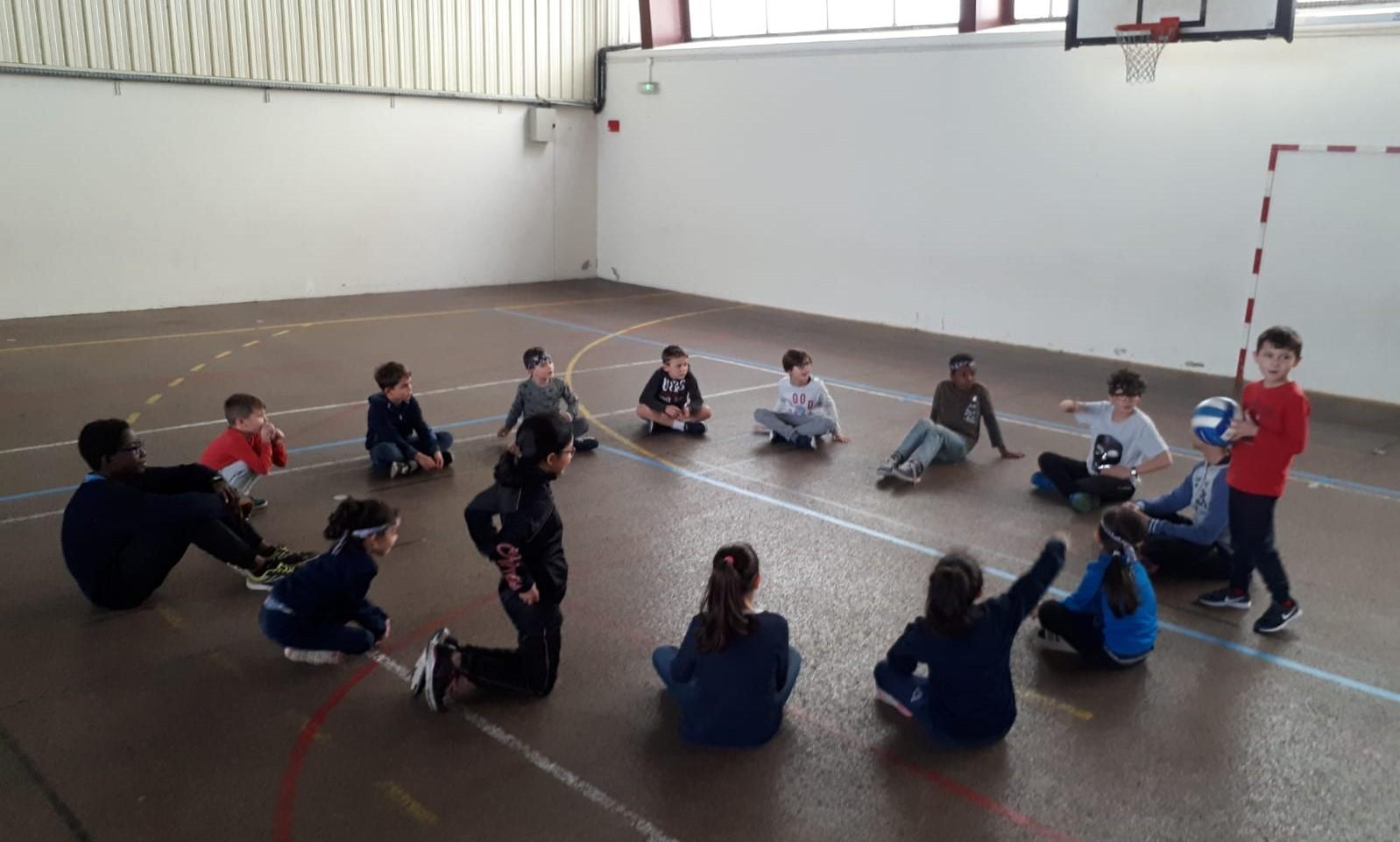 Riedisheim arts martiaux après-midi Manalas