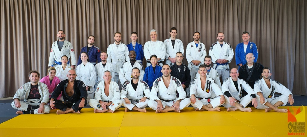 Animation Jiu-Jitsu Riedisheim Arts Martiaux