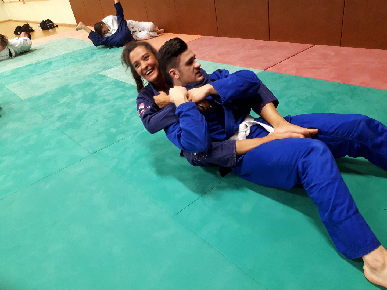Riedisheim Arts Martiaux - JJB et Self défense